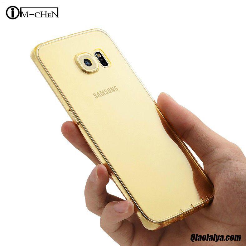 coque de portable samsung galaxy s6