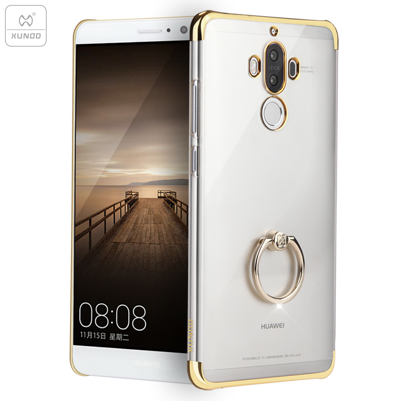 Housse Smartphone Huawei Ascend Mate 9 Sexy, Coque Pour Huawei Mate 9 Pas Cher, Coques Personnalisé Blé