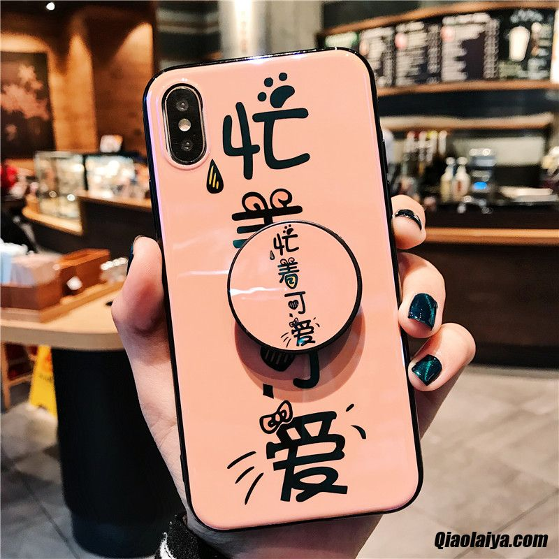 coque drole iphone xs