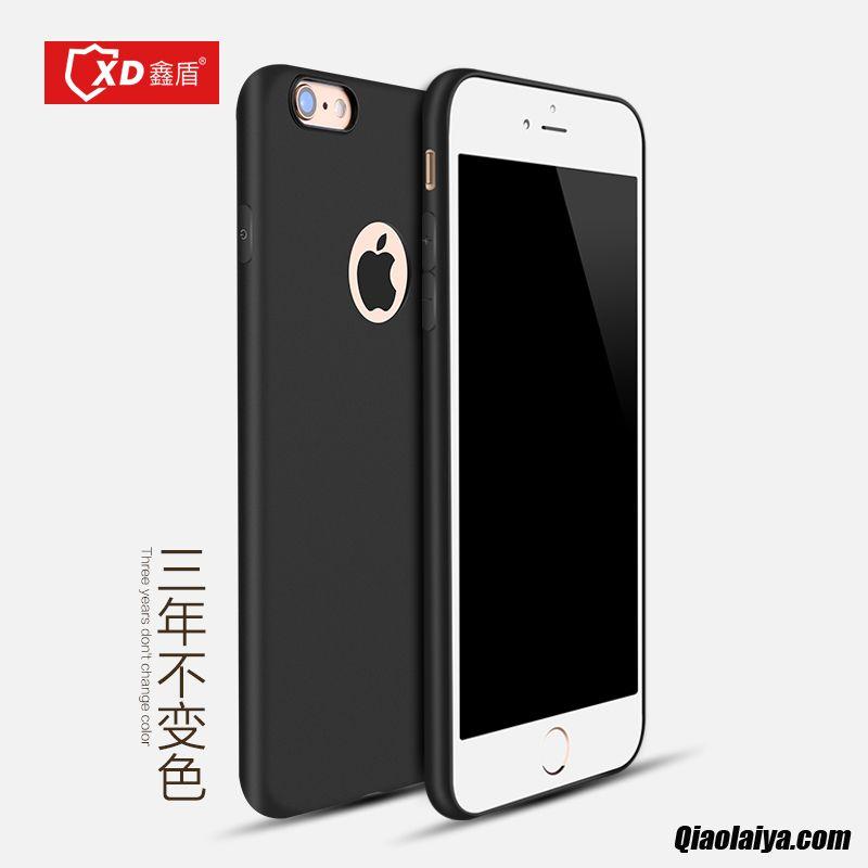 Iphone 6 Plus Coque Guess Métal, Etui Coque Téléphone Pas Cher Noir, Coque  Pour Iphone ... 4dba452f20eb