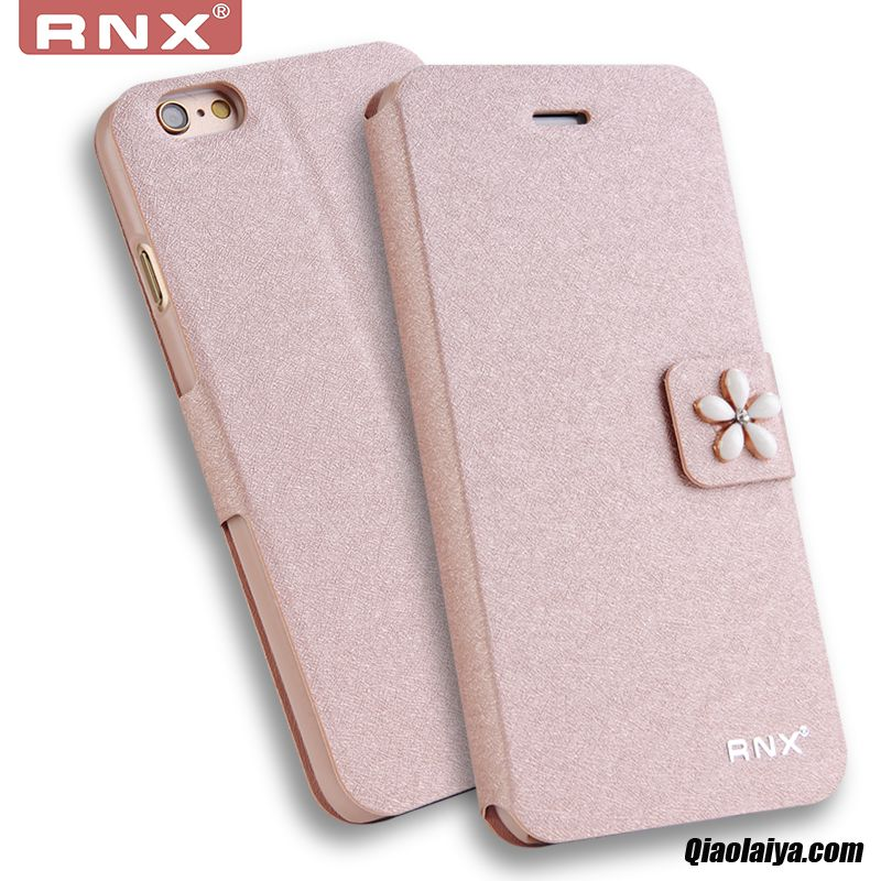 Iphone 6 plus pas cher cuir coque pour iphone 6 6s plus for Housse iphone 6 s plus
