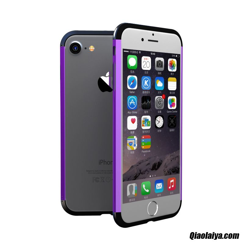 coque iphone 7 housse silicone