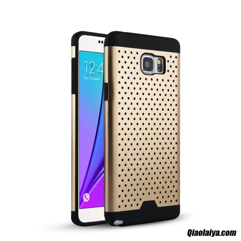 coque pour galaxy note 5