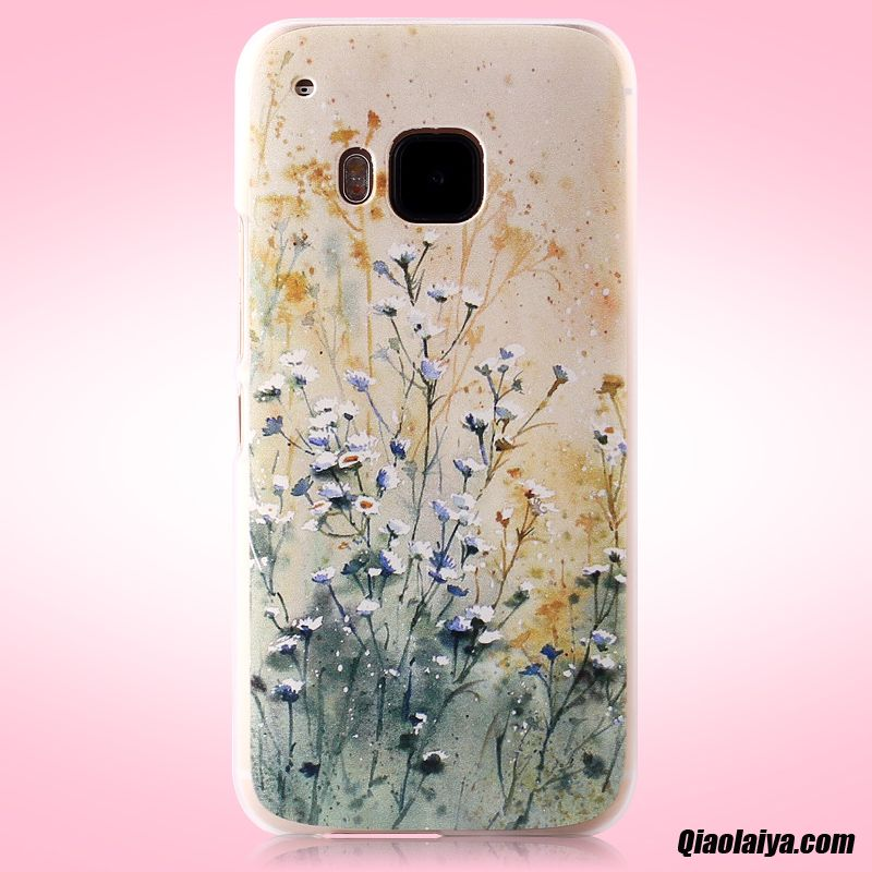 Site Coques Rose, Coque Pour Htc One M9, Housse Portable Htc One Cuir
